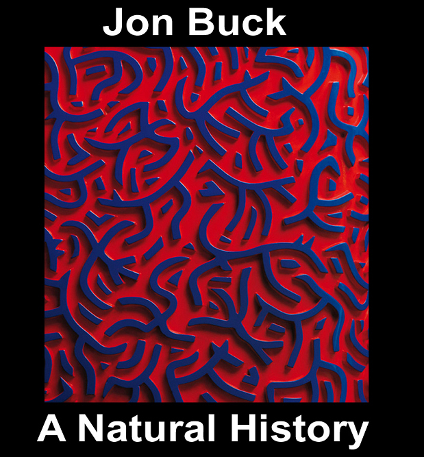 Lecutre - Natural History by Jon Buck