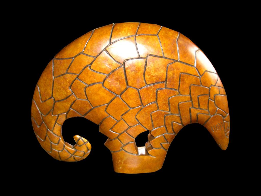 Pangolin Totem Image
