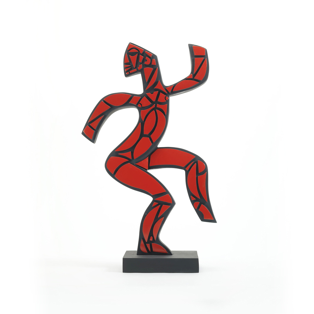 Image: Dancing Man