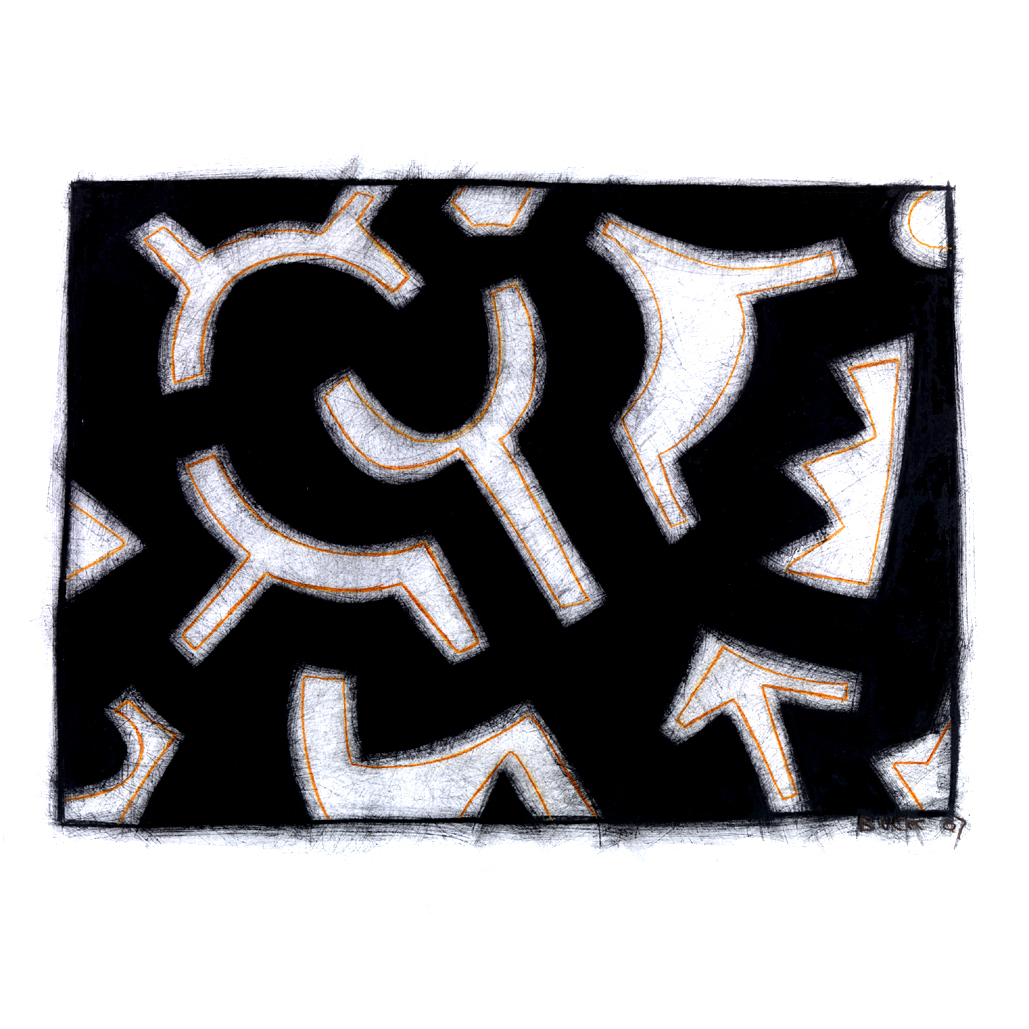 Image: Mind Maze II
