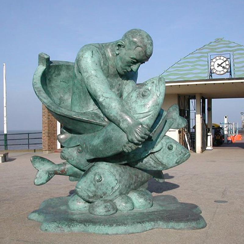Image: Embracing the Sea