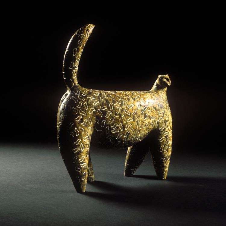 Image: She-Cat