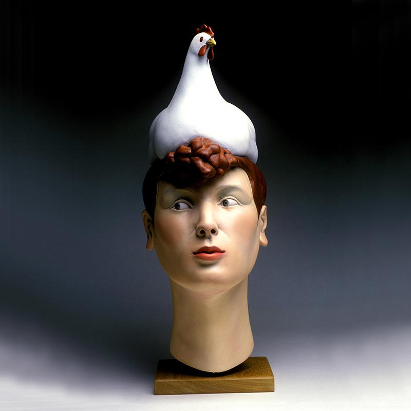 Image: My Pretty Chicken