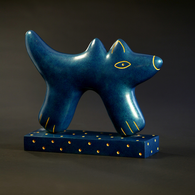 Image: Star Dog