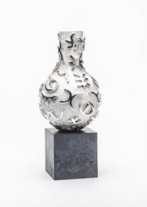 Jon Buck - Gallery Pangolin Jubilee - Argentum Vivum